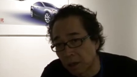 佐藤洋一与上一代Mazda6和Mazda6睿翼