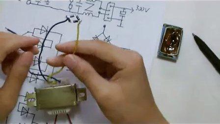全国最好懂的电路基础 大话维修 二极管实践 石京昆