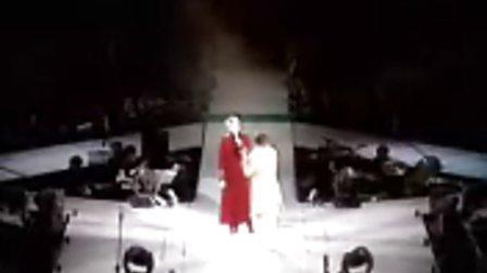 【李克勤、谭咏麟】左麟右李2003香港演唱会--(1)  DVD高清