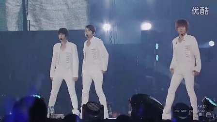 [HD] Super junior SS3 - SORRY,SORRY