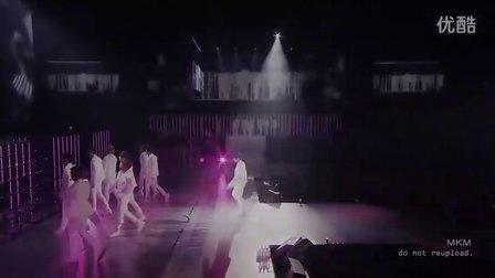 [HD] Super junior SS3 - Super Girl