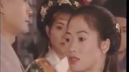 《江湖奇侠传之龙凤恩仇录》第10集