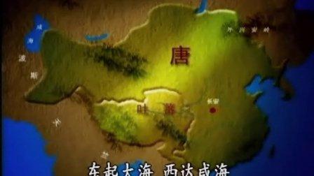 中国古代文化圣贤玄奘