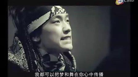 Rain 宋茜(SM公司的练习生,快要出道了)Any Dream 三星官方奥运主题曲 Short Full ver