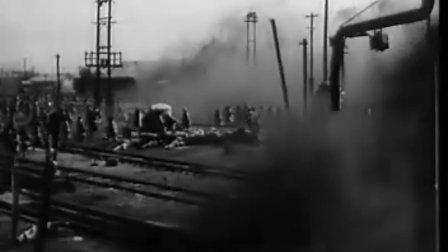 黑山阻击战(1958)下集 八一电影制片厂国产红色经典老电影故事片
