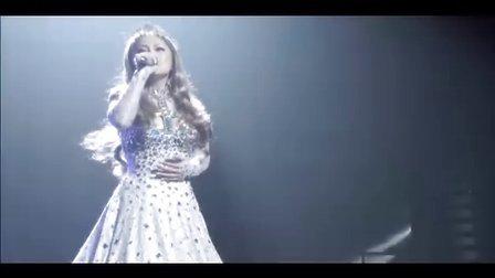 日本流行天后滨崎步出道10周年2008亚洲巡回演唱会