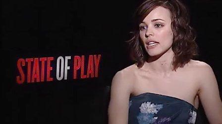 国家要案 《游戏进展》State of Play 人物访谈之瑞秋·麦克亚当斯