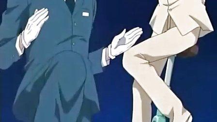 ★[W][无敌看板娘][Muteki Kanban Musume][第10話] 【動漫先鋒字幕組】