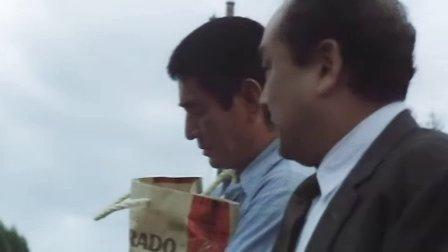 《远山的呼唤》主演:高仓健 日本1980年