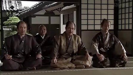 新幕府大将军德川家康02