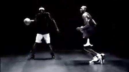 Nike 广告