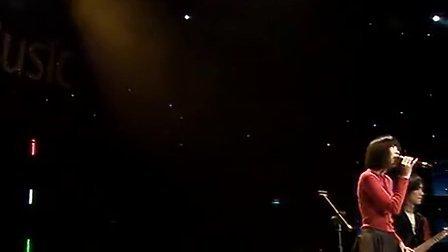 优酷直播 诺基亚玩乐派对全互动网络演唱会 2009 诺基亚玩乐派对演唱会 王若琳
