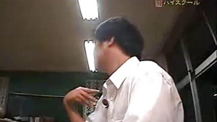 世界上最最搞笑非它莫属-日本搞笑综艺节目不准笑之学校24小时