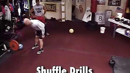 Title拳击系统完整教学CD15. 快速反应训练