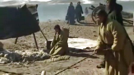 史诗巨作 电视剧『成吉思汗』11