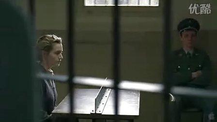 凯特温斯莱特新作《朗读者》预告片