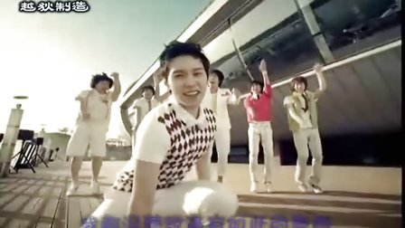 Super JuniorH MV  料理王(希澈版)中字