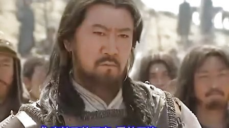 史诗巨作 电视剧『成吉思汗』12