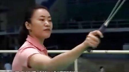 央视羽毛球专家把脉.01