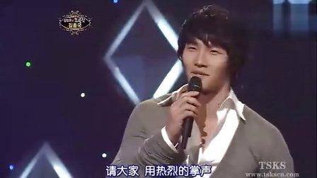 【Tance】101010.金正恩的巧克力.E166(金钟国,成时京)