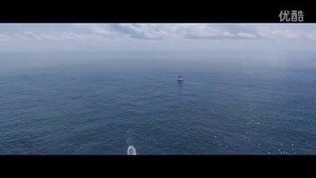 挪威影史投资最大海上冒险《孤筏重洋》预告