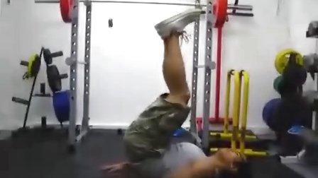 健身视频教程合集:如何练出六块腹肌等,37