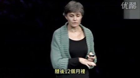 TED,Robin Chase 谈 Zipcar 和她下一个大计划,2007