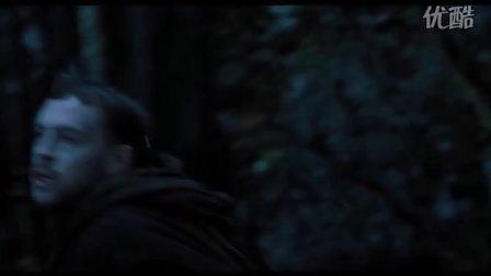 女巫季节 预告片