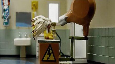 《惊恐小镇》预告片