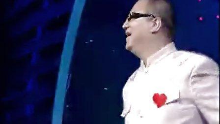 为爱高歌 2009 《为爱高歌》NO.1-新七小福《只要有你一起唱》现场版