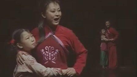 陈淑敏 高清歌剧《党的女儿》片段