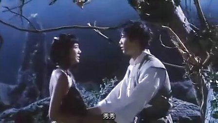 【香港】1989年【羞羞鬼】林正英经典喜剧鬼片电影【国语版】