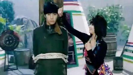 【TARA】T-ara《YaYaYa》MV [诺珉宇 主演MV]