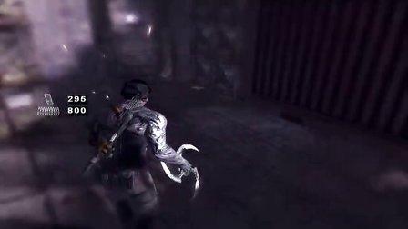 底座【黑暗地带】游戏解说视频攻略5轮渡