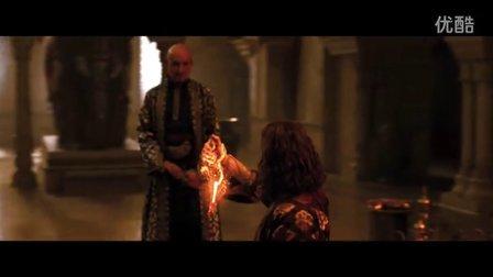 《波斯王子:时之刃》花絮Power