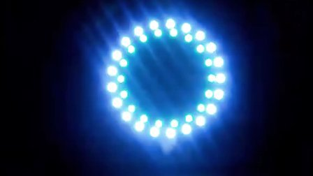 LED声控音乐灯  LED音乐声控灯 LED频谱灯 LED广告招牌