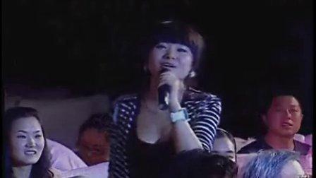 太原电视台《倾城热恋》预告片竟然有美女露点了