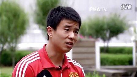 FIFA专访孙祥:恒大效仿欧洲 许家印打造亚洲最佳