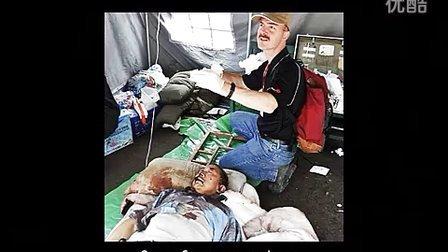 2008汶川地震赈灾MV-You Can Help