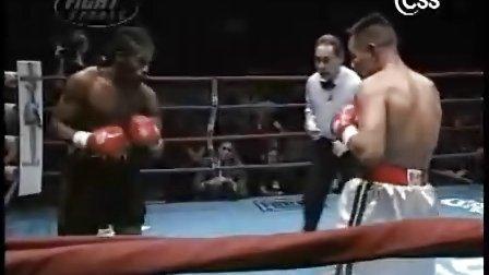 何塞-瓦加斯 vs 约瑟夫-本杰明