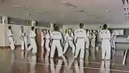 【侯韧杰  TKD  精华篇】之  韩国跆拳道