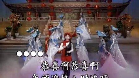 卓依婷 - 新年颂