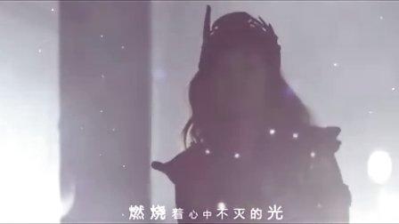 快女12强携手合唱《武装》