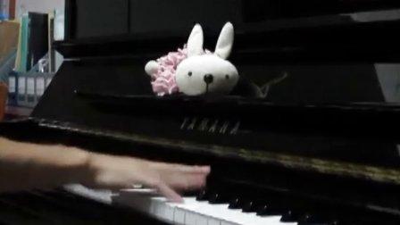 【文章 姚笛】裸婚时代 《等不到的爱》钢琴改编