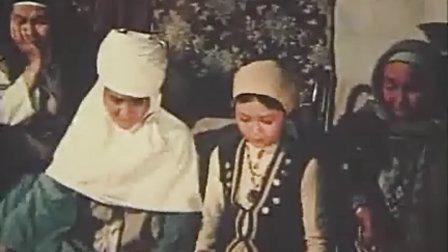哈萨克电影-balalih shahteng kermek dami 2