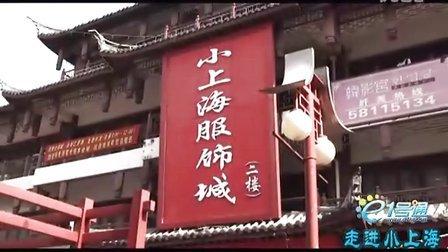 《走进小上海》——周浦镇宣传片