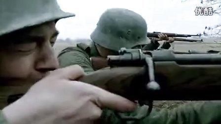 德国二战剧集《我们的父辈》中文预告