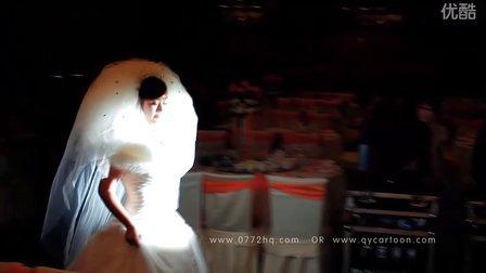 <爱的乐章>(高清)伊蕊 齐云-婚礼,婚礼MV,婚礼视频,草,柳州婚庆