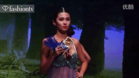 2011欧迪芬杯中国内衣设计大赛