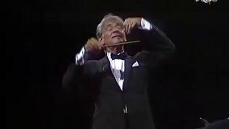 柴可夫斯基《e小调第五交响曲》(No.5 Op.64) 伯恩斯坦指挥